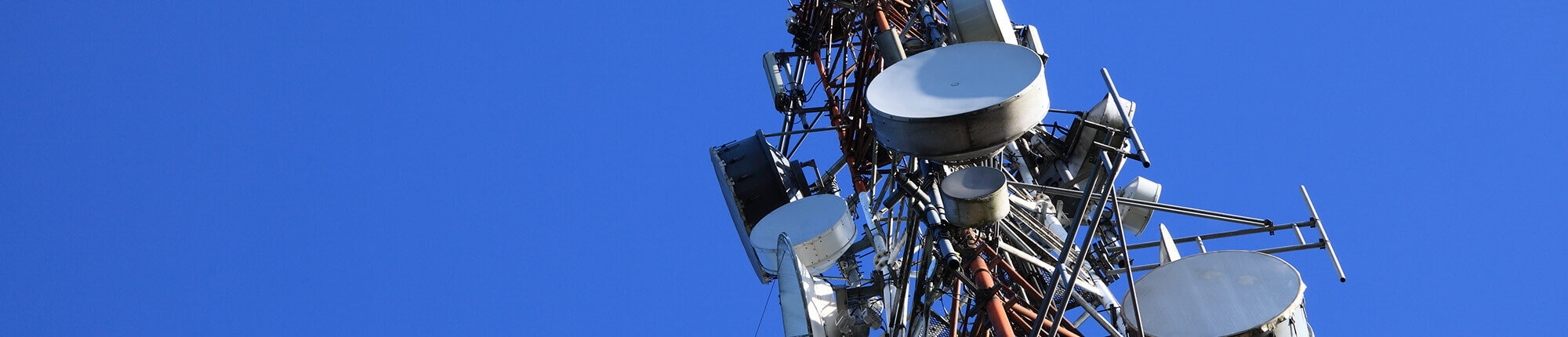 Cell phone towers on unstable ground need helical piering for stability.