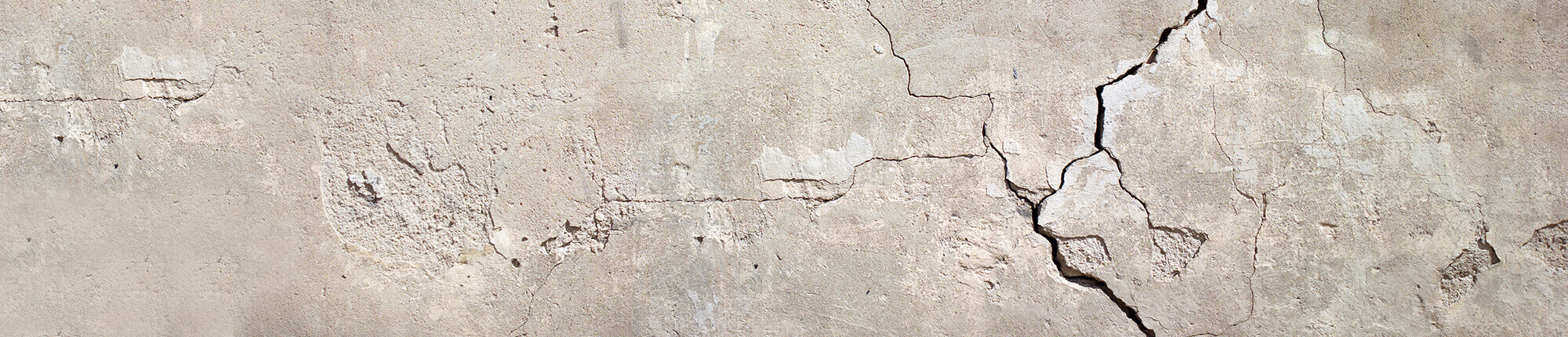 Crack injection services by MudTech keep basement walls and floors waterproof