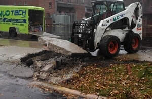 Commercial Driveway Repairs