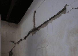 Bowed Basement Walls Milwaukee