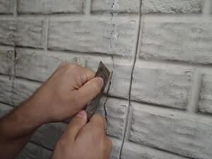 Milwaukee Basement Crack Repair